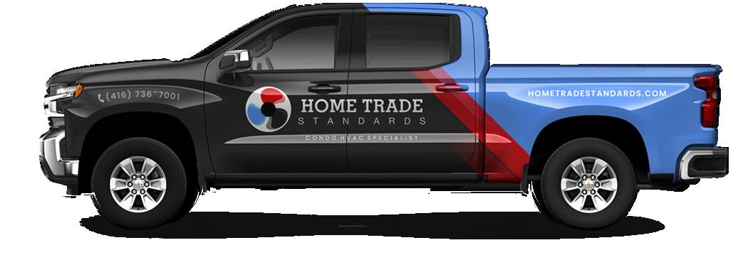 Home Trade Standards Truck