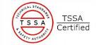 TSSA Certified